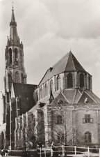 Ansichtkaart Nederland : Delft - Nieuwe Kerk (bc055)