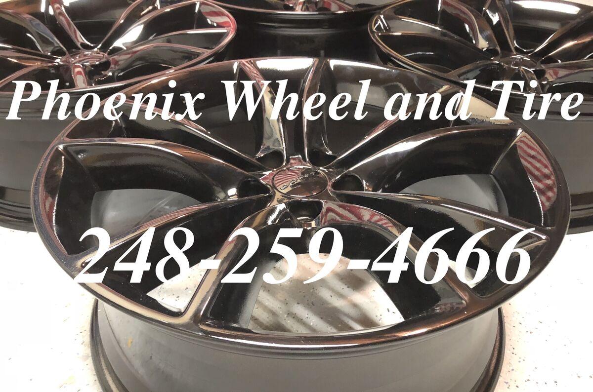 Phoenix Wheel and Tire