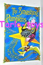 SMASHING PUMPKINS - Washington, usa - 5 gennaio 1996  poster concerto
