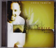 Chris Tomlin - The Noise We Make - CD (Sparrow SPD 1823 2001)