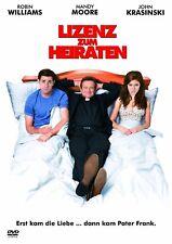 Lizenz zum Heiraten - Robin Williams  DVD/NEU/OVP