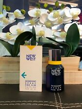 Aramis New West Skinscent Spray for Him 3.4oz/100ml *New with Box* VINTAGE