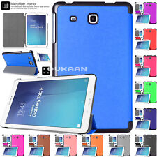 "MAGNETIC Smart Stand Case Cover For Samsung Galaxy Tab E 9.6"" SM-T560, SM-T561"