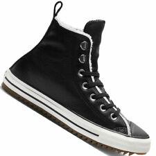 Converse Chuck Taylor All Star Hiker Boot Winter-Chucks gefütterte Sneaker Leder