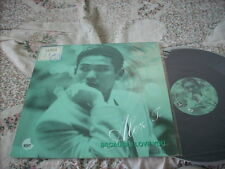 "a941981 Alex To 杜德偉 Promo 12"" Single HK Captital Records Lp Because I Love You ("