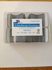 1000  DIGITAL X RAY BARRIER ENVELOPES SIZE 2