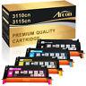 4 Pack Color Toner for Dell 3110CN 3110 MFP 3115CN Toner Cartridge 8,000 Pages