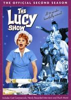 The Lucy Show - The Lucy Show: The Official Second Season [New DVD] Full Frame,
