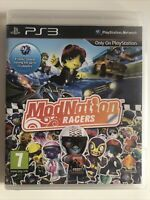 ModNation Racers PS3 Playstation 3 Game