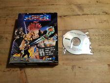 Super Street Fighter II: Turbo, GameTek/Capcom, PC CD-ROM  Big Box