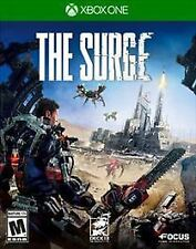 BRAND NEW The Surge (Xbox One)