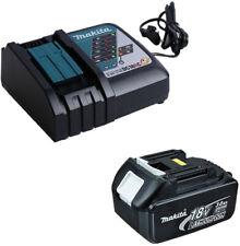 Makita 199480-6 Akku-starter Kit 18v  Schnellladegerät