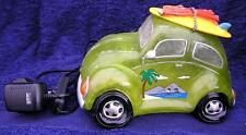 Nemesis Now VW BEETLE CAR ELECTRIC MAINS LED LAMP / NIGHT LIGHT  Beach Bug