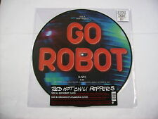 "RED HOT CHILI PEPPERS - GO ROBOT - 12"" PICTURE DISC NEW UNPLAYED 2017 - RSD"
