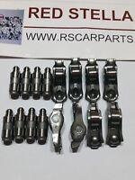 8X ROCKER ARMS AND LIFTERS BMW SERIES 1 3 4 5 6 7 X1 X3 X5 X6 Z4 1.6 2.0 2.5 3.0