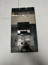 Lal36350 Square D Circuit Breaker 350A, 600V Reconditioned