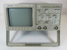 Tektronix Tds 340a 2 Channel Digital Real Time 100mhz 500mss Oscilloscope