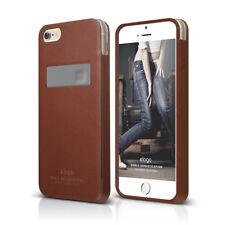 iPhone 6/6s PLUS elago S6P Genuine Leather POCKET Case Screen Protection Film