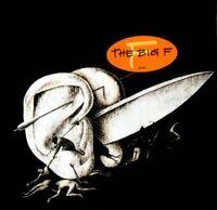 The Big F Same (1989) [LP]