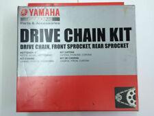 Yamaha Motorcycle Chains&Sprocket Kits