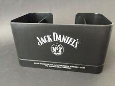 JACK DANIEL'S PLASTIC CADDY NEW EDITION