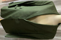 Tailored Tailor Made Men's Jacket 52 Green Mottled - Padded Top Style