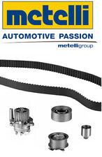 Metelli Timing Belt Kit with Pump - fits Audi, Seat, Skoda, Volkswagen 2.0TDi
