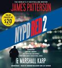 NYPD Red 2 by Patterson, James, Karp, Marshall in New