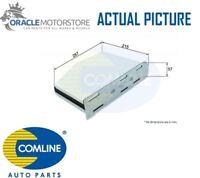 NEW COMLINE ENGINE CABIN / POLLEN FILTER GENUINE OE QUALITY EKF118