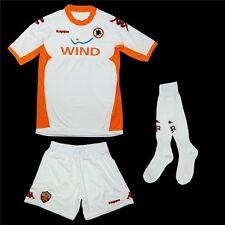 Kappa As Roma Italy Football Soccer Jersey shirt Sock Short Box Set~Youth sz Xxl