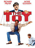SEALED / NEW - The Toy DVD RICHARD PRYOR, JACKIE GLEASON