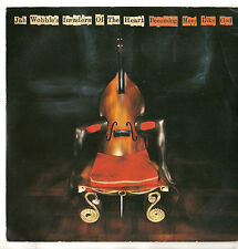 """Jah Wobble - Invaders Of The Heart 7"""" Single 1994"""