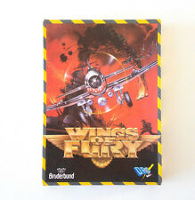 Wings of Fury AMSTRAD