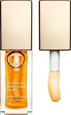 Clarins  Lip Comfort Oil in 01 Honey 7ml. Brand New