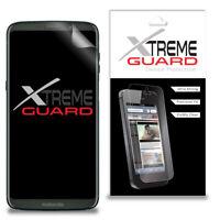 XtremeGuard Screen Protector For Motorola Moto Z3 Play (Anti-Scratch)