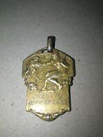 Medaglia Tiro a segno Mantova Credito Commerciale Pagani ww2 fascismo argento