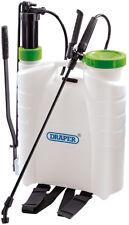 Genuine DRAPER Knapsack Pressure Sprayer (12L) | 63056