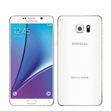 "Original Samsung Galaxy Note 5 SM-N920A 5.7"" Desbloqueado Fábrica SmartPhone"