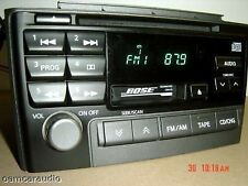 s l225 bose car audio in dash units ebay  at fashall.co