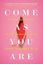 COME AS YOU ARE by Emily Nagoski ☑️ 📚 [P.D.F]