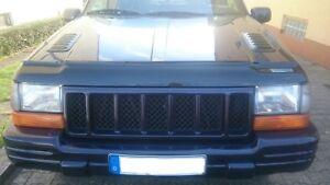 -Bug-Deflector Motorhaubenschutz Jeep Grand Cherokee. Bj.1993-1998