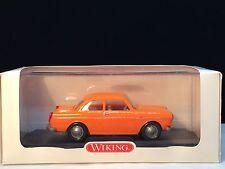 Wiking 763 01 40   1:40 VW 1600 Limousine  in OVP (R34)