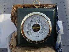 Baromètre anéroîde à chainette de précision BAROSTAR 176V, neuf