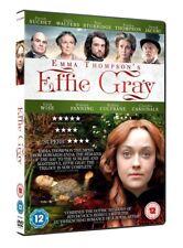 Effie Gray [R2 DVD] Emma Thompson