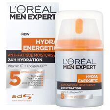 L'Oréal uomini EXPERT HYDRA energica ANTI-FATIGUE CREMA IDRATANTE 50ML
