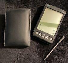 Handspring Visor Palm Pilot with Case
