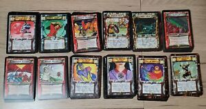 96-98 L5R Legend of the Five Rings mixed 120 card lot CRAB CLAN & Others