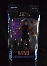Marvel legends Wonder man