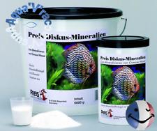 sel preis discus aussi pour les crevettes taiwan bee et autres espéces