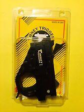 Timney trigger 1022 2 3/4 lb Black with GREEN shoe 1022-5C 10/22 ruger 10-22